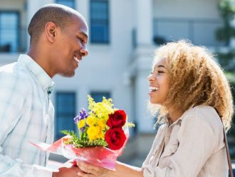 Before You Say I Do   The Place of Courtship