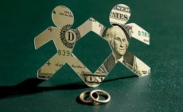 MARRIAGE GAPS | Money Matters | Wife Earning More Than Husband